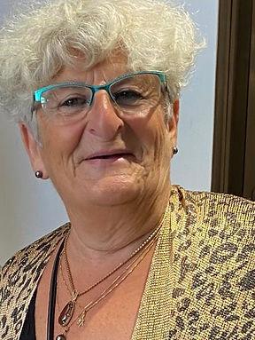 Victoria MIZRAHI Conseillère Conjugale & Familiale  La Rochelle