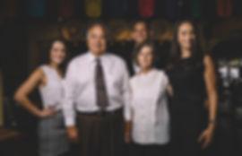 La Mexicana Restaurant Family Photoshoot