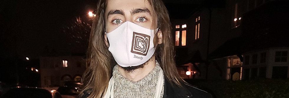 Tenacity Face Mask