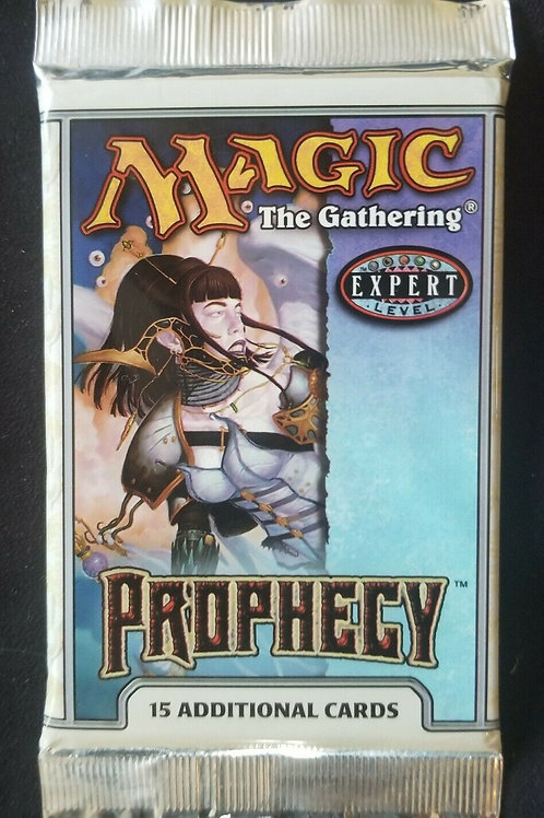MTG Prophecy booster pack