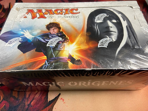 MTG Origenes Booster Box (Spanish)