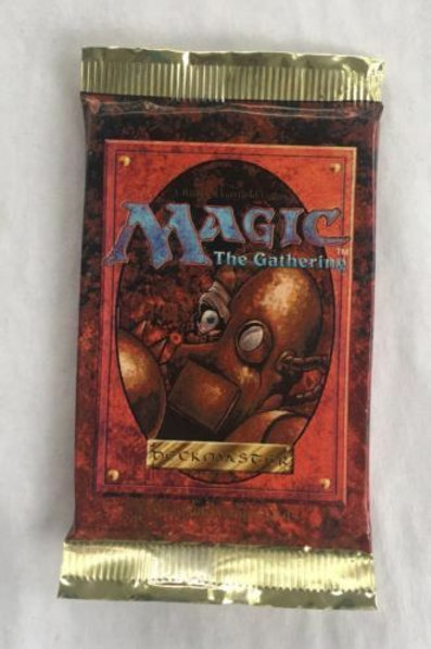 Magic 4th Edition Booster Pack