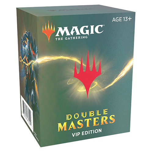 Double Masters VIP Edition - Sealed Booster