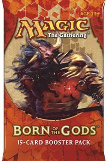 MTG Born of the Gods Booster Pack