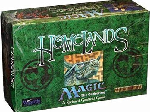 MTG Homelands Booster Box