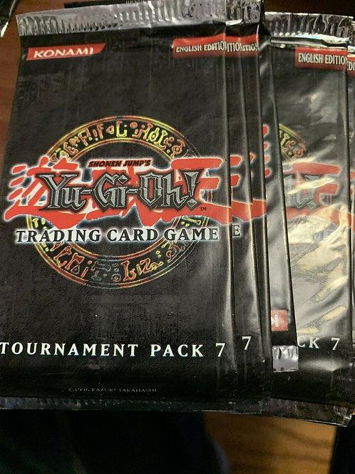 Yu-Gi-Oh Game Promo Booster TP7