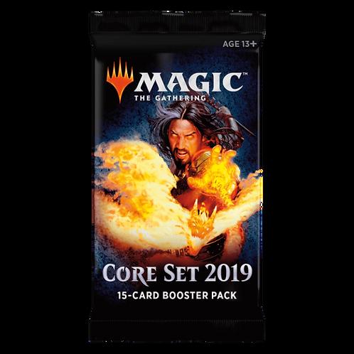 MTG Core 2019 Booster