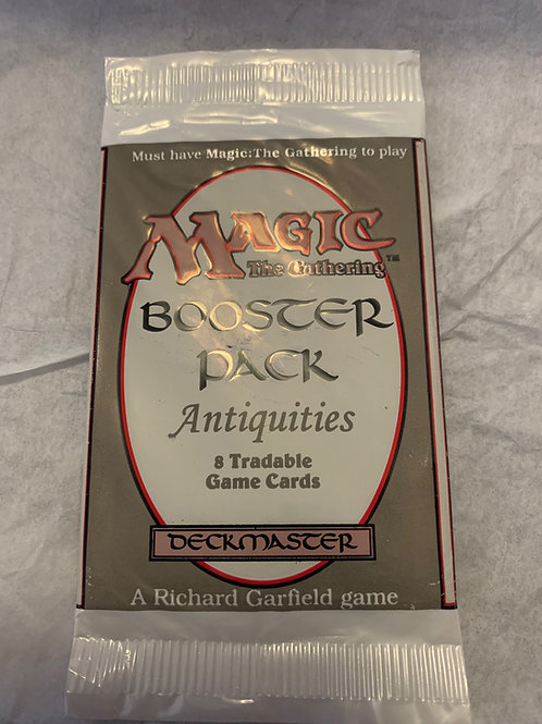 Antiquities Booster Pack