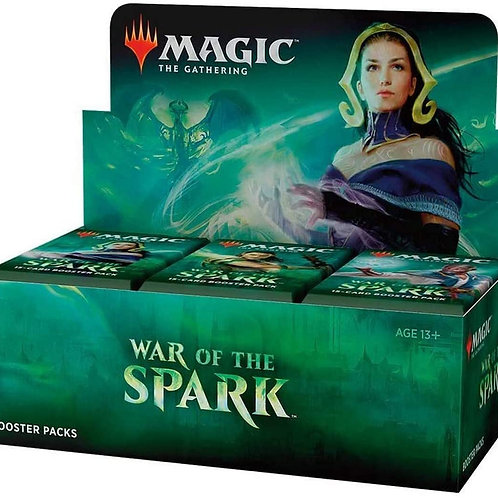 MTG War of Spark Booster Box