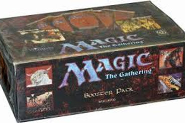 4th Edition Booster Box new sealed