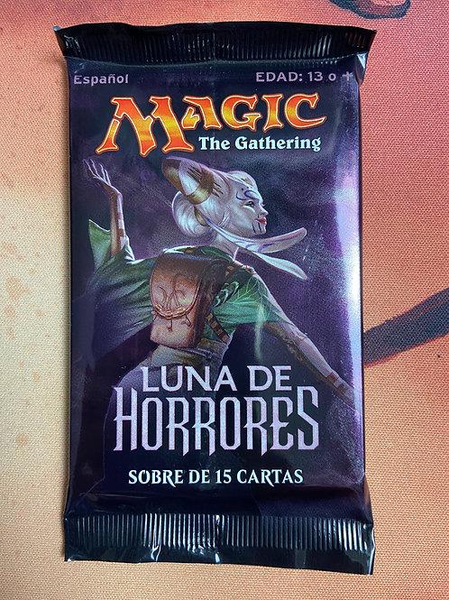 MTG Luna De Horres Booster Pack (Spanish)