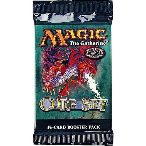 MTG Core Set 8th Edition Booster Pack