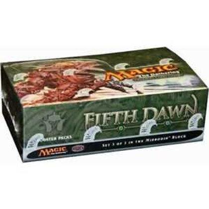 Fifth dawn booster box