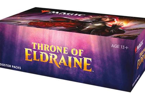 MTG Throne of Eldraine Booster Box