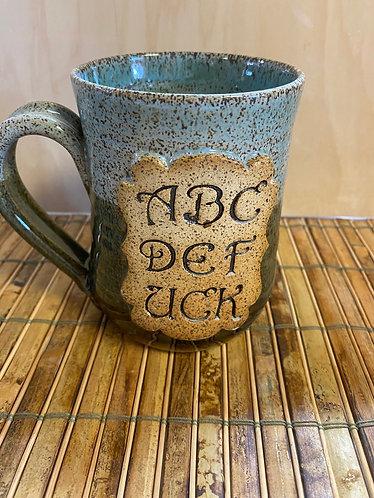 ABC....Mug