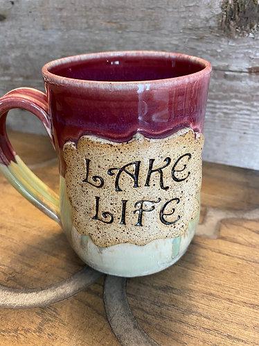 Lake Mug