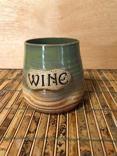 Wine Tumbler- Wine