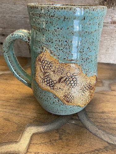 Sea Turtle Mug