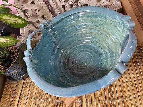 Large Centerpiece Bowl