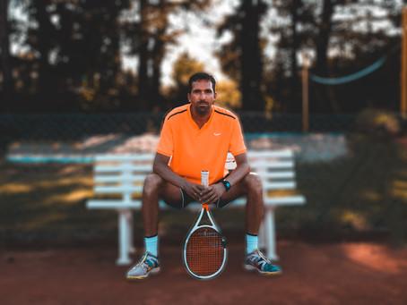 Tennis als Lebensschule