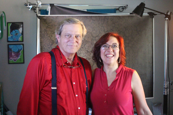 Erica Summers and Frank R. Wilson - Phot