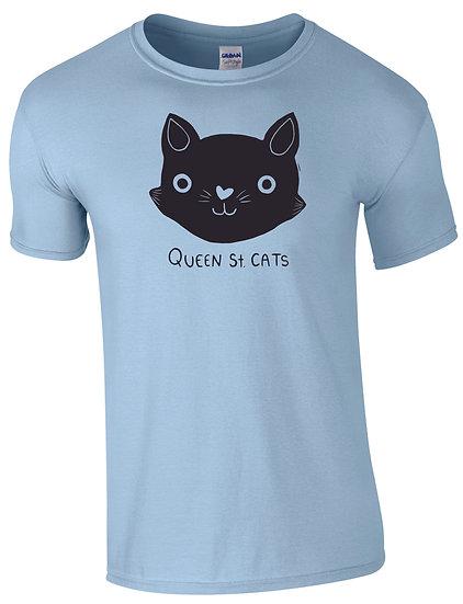 Queen Street Cats Tee