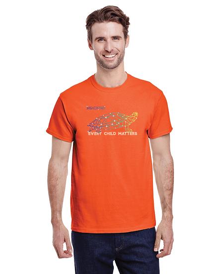 Orange Shirt Day Tee 2020 (Mshiikenh/Turtle)