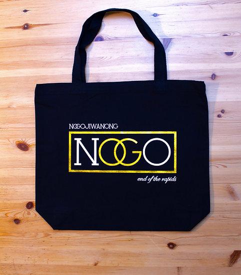 Nogojiwanong Tote Bag