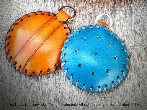 Peerie Makker mini knitting belt