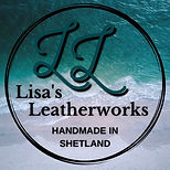 Lisa's Leatherworks logo