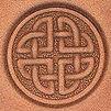 craftool-3-d-stamp-round-celtic-8537-00-