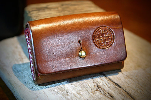 Coin & card purse