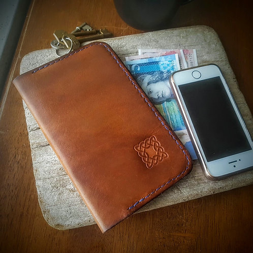 Long wallet/phone case