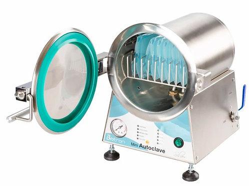 Autoclave Mini - Silver - 5L Biotron