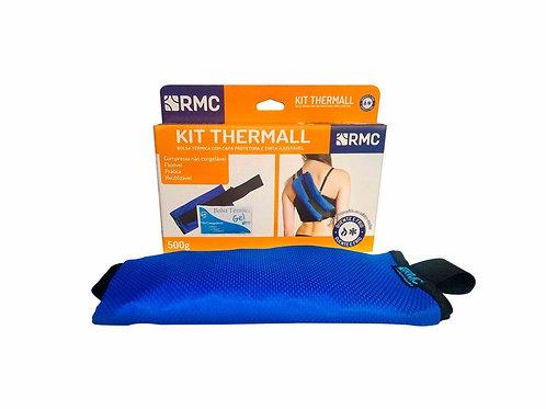 Kit Thermal - Bolsa Térmica + Capa Protetora com Cinta Ajustável - RMC
