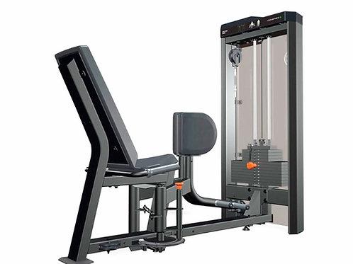 Estação de Musculação Adutor Idea - Movement