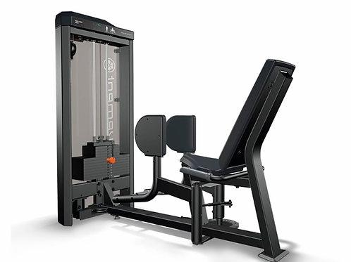Estação de Musculação Idea Abdutor - Movement