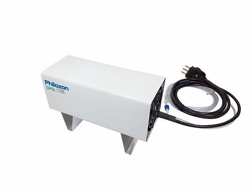 Dispersor de Gás Ozônio - Philozon - para Desinfecção de Ambientes