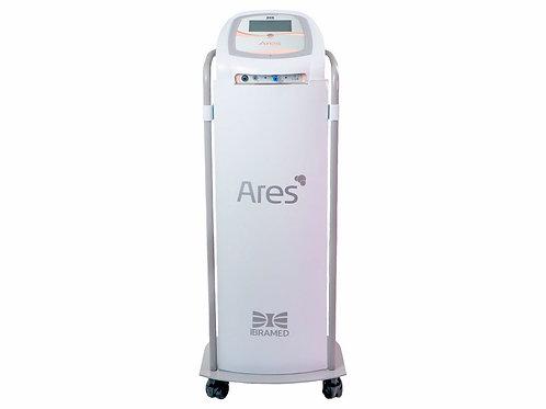 Novo Ares Ibramed - Aparelho de Carboxiterapia e Corrente High Volt