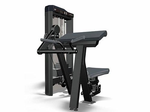 Estação de Musculação Idea Bíceps - Movement