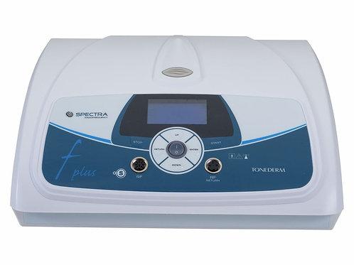 Spectra Face Plus - Tonederm - Aparelho de Radiofrequência