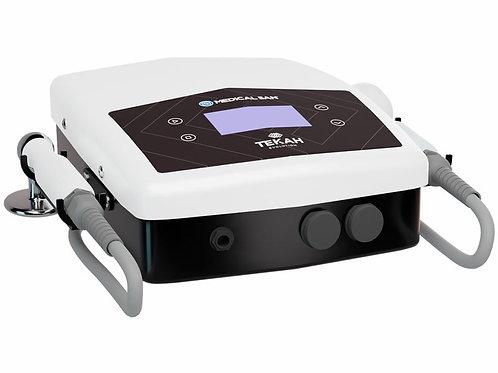 Tekah Evolution Smart - Medical San - Aparelho de Tecarterapia e Radiofrequência
