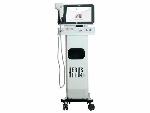 Herus HIFU 4D Fismatek - Ultrassom Micro e Macrofocado