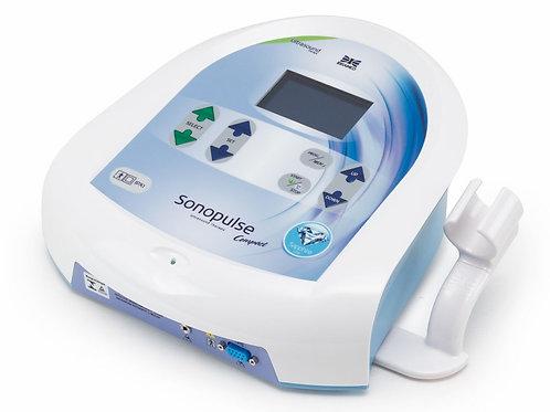 Sonopulse Compact Ibramed - Aparelho de Ultrassom 1Mhz