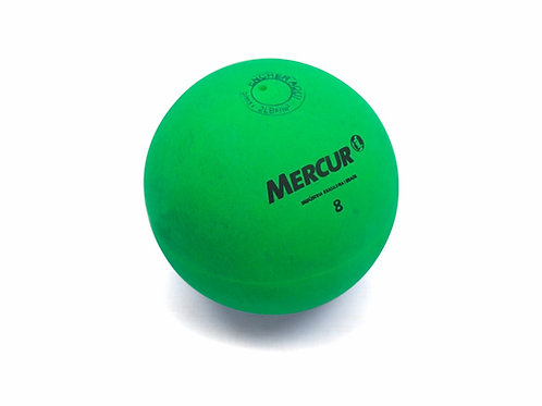 Bola de Borracha nº 8 - Inflável - Verde - Mercur