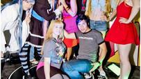Panty & Stocking @ Anime Expo
