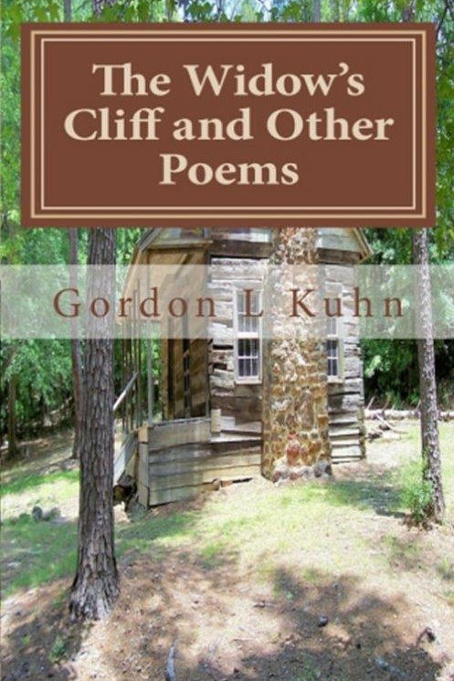 The Widow's Cliff and Other Poems