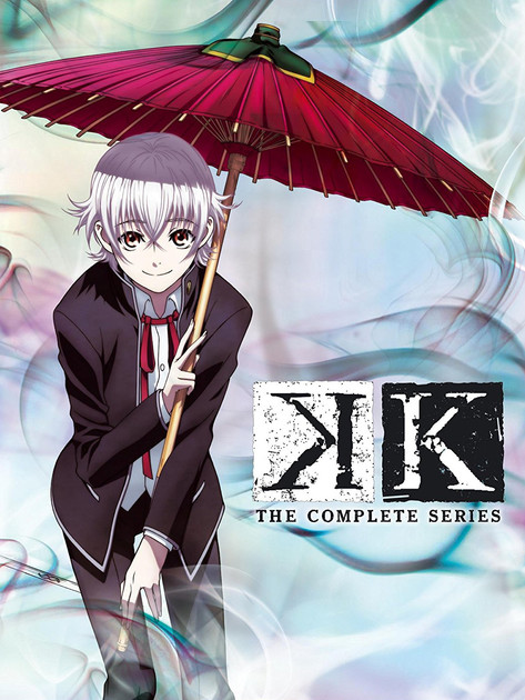 K Project (Anime)