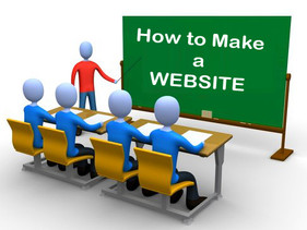 Yes, You CAN Have a Website!
