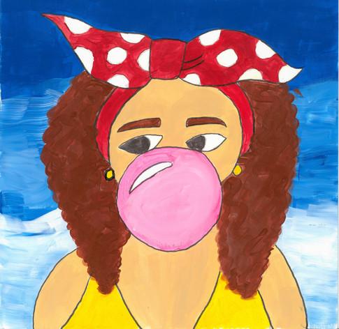 Headbands and bubblegum 2